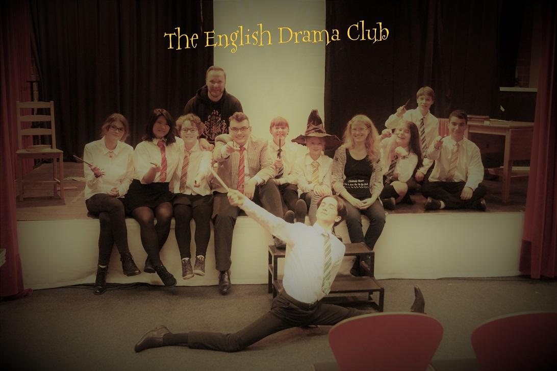 English-Drama-Club