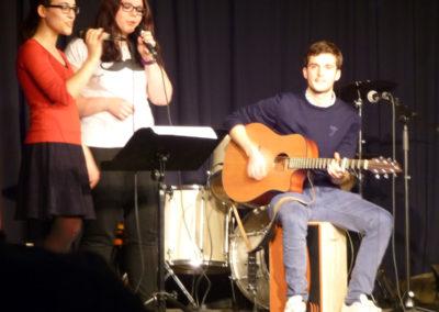 3-Schulband-Konzert